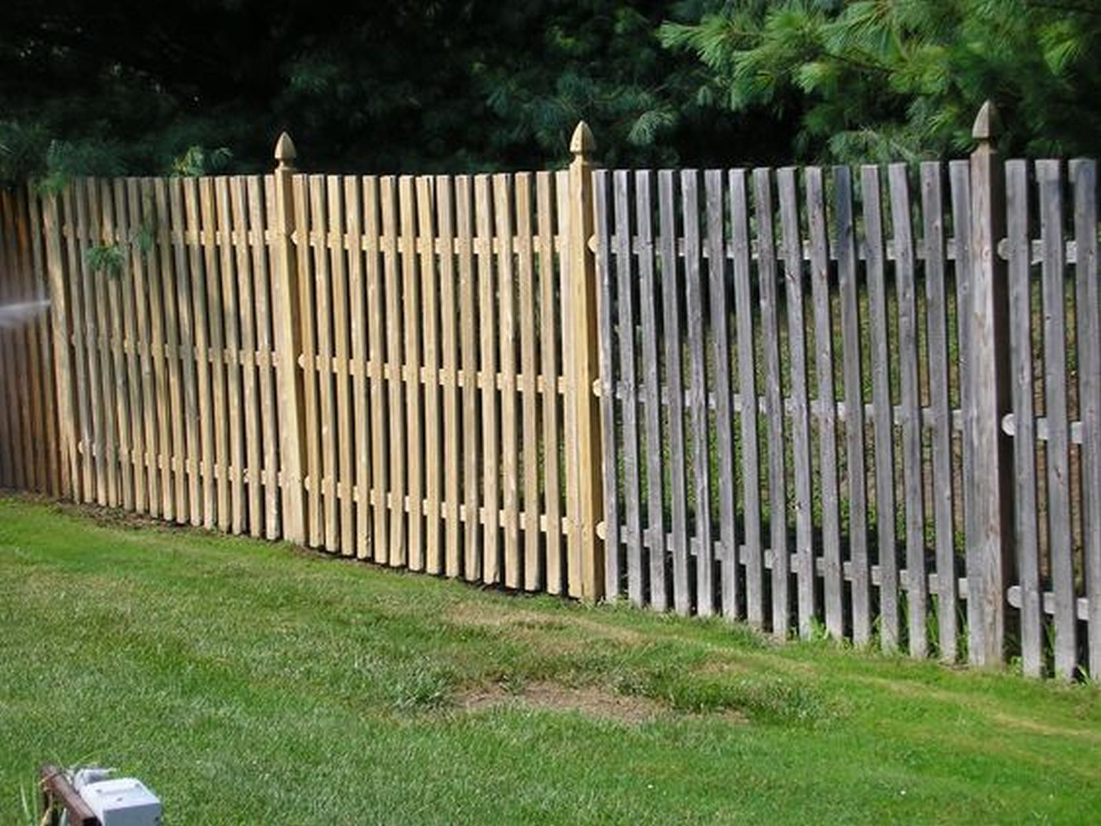 fence wash 1aservice001